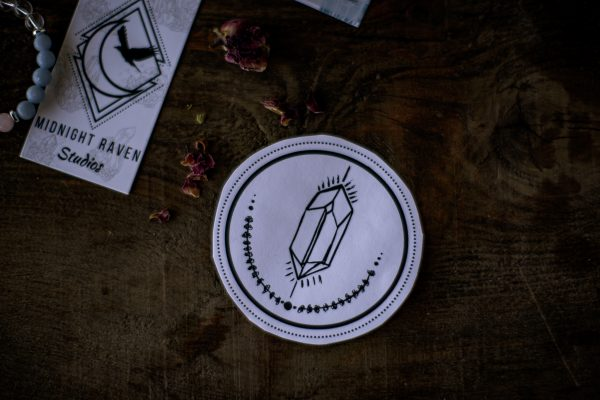 Healer Sigil Sticker