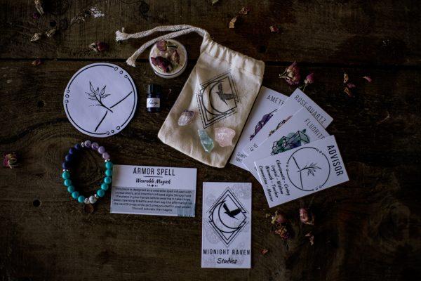 Advisor Ritual Kit