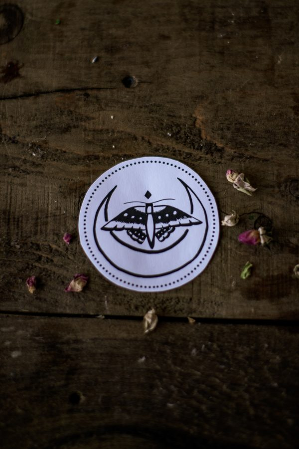 Alchemist Sigil Sticker
