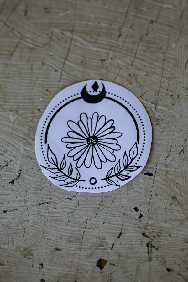 Dreamer Sigil Sticker