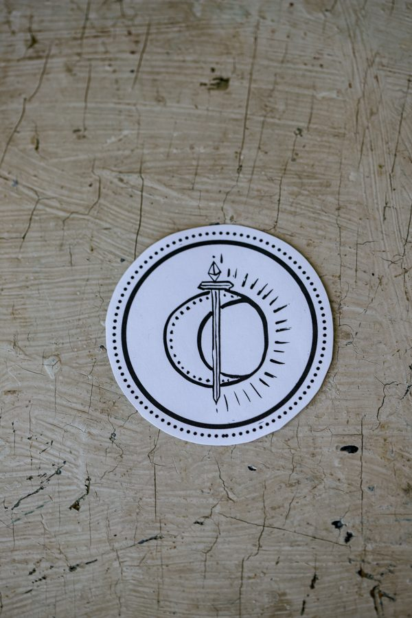 Rebel Sigil Sticker