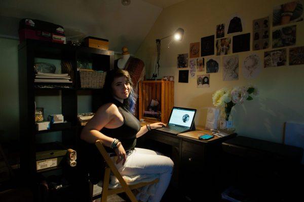 Creating the Studio