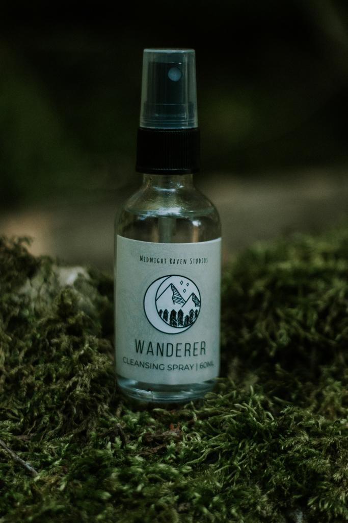 Wanderer Cleansing Spray