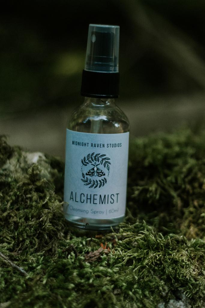 Alchemist Cleansing Spray